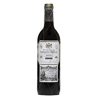 Marqués de Riscal Vino Tinto Reserva Rioja Botella 75 cl