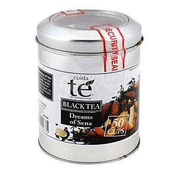 Cuidate Té negro Sueños del Sena Lata 100 g