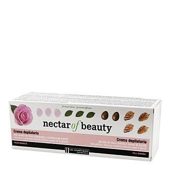 Les Cosmétiques Crema depilatoria para pieles sensibles - Nectar of Nature 200 ml