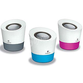 LOGITECH Z50 Altavoz multimedia 2.0 en colores surtidos