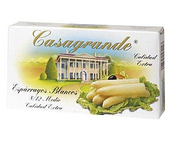 Casagrande Espárragos blancos lata de 150 gramos