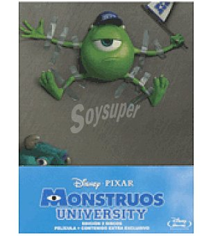 Disney Monsters University Steelbox BR Monsters University Steelbox BR