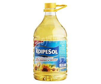 Koipesol Aceite de girasol 3L