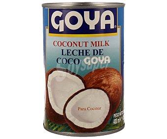 Goya Leche de coco para cocinar Lata 400 g