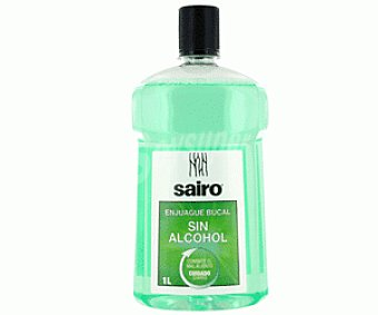 Sairo Enjuague Bucal Ultra Fresh 1000ml
