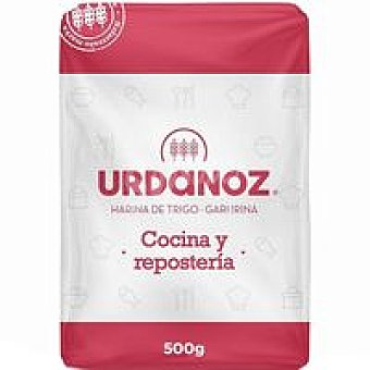 Urdanoz Harina clásica paquete 500 g