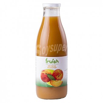 Néctar de melocotón Fruish Botella 1 l