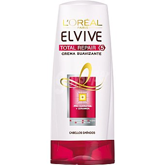 Elvive L'Oréal Paris Crema Suavizante Total Repair 250ml