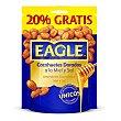 Cacahuetes Fritos con Miel 75 gr Eagle