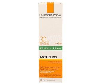 La Roche-Posay Crema solar facial especial para alergias solares con factor de protección 30 textura toque seco 50 ml