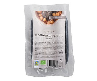 Ahimsa Preparado vegetal tipo morcilla Burgos 230 gramos