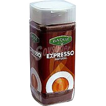 Baqué Café soluble natural Frasco 200 g