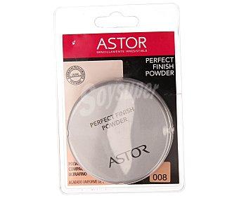 Astor Polvo compacto ultrafino tono nº 008 1 unidad