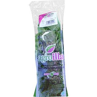 Agroilla Mix de hierbas aromaticas frescas estuche 60 g Estuche 60 g