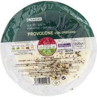 Eroski Q. Provolone Oreg 200g