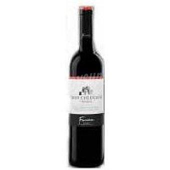 G. Colegiata Vino Tinto Roble Botella 75 cl