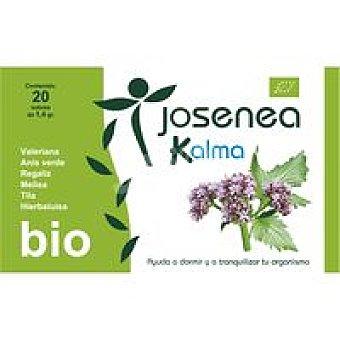 JOSENEA Kalma Caja 28 g