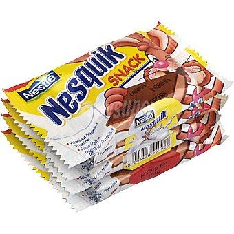 Nesquik Nestlé Snack Nesquik 4 unidades de 26 g