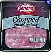 Chopped lonchas 150 g Delicatessen