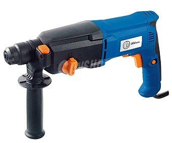 Productos Económicos Alcampo Martillo percutor 800W. con empuñadura auxiliar y bloqueo del gatillo alcampo