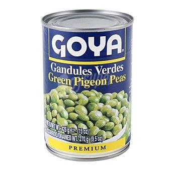 Goya Gandules verdes 425 g