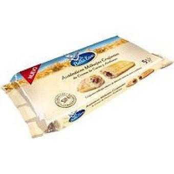 La Bella Easo Milhojas rellenas paquete 125 gr