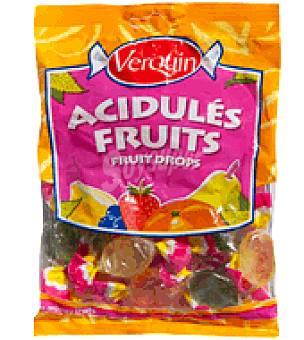 Verquin Caramelos de frutas 125 g
