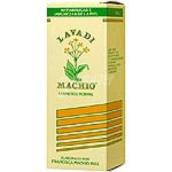 LAVADI MACHIO Aceite antiarrugas e impurezas de la piel Frasco 125 ml