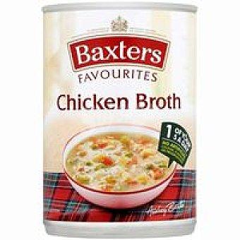 Baxters Sopa de pollo Lata 415 g