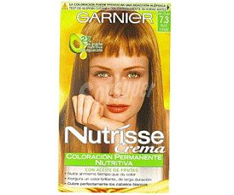 Nutrisse Garnier Tinte Rubio Dorado Nº 7,3 1u