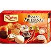 Pastas reglero 400 g Artesanas