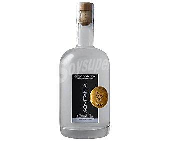 Aquitania Aguardiente de orujo con indicación geográfica Orujo de Galicia Botella de 70 cl