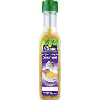Florette Salsa vinagreta gourmet especial para ensaladas botella 175 ml Botella 175 ml