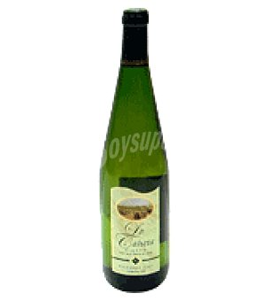 Caheta Vino de cádiz blanco la caheta 75 cl