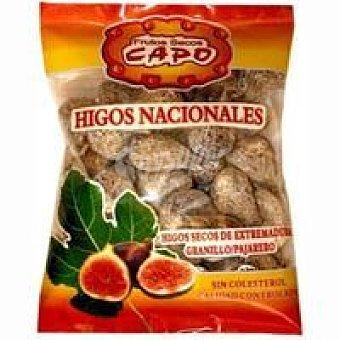 Capo Higos nacionales Bolsa 800 g