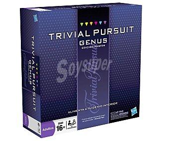 HASBRO Juego de Mesa Edición especial de Trivial con 3000 preguntas contemporáneas, más de 2 Jugadores 1 Unidad