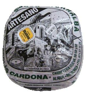 Queso Mahon curado artesano 2200.0 g.