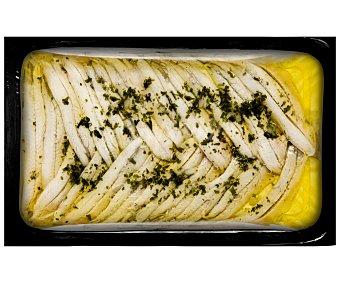 Brui mar Boquerones ajo, perejil y aceite de oliva 100 gr