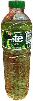 Hacendado Refresco té verde Botella 1,5 l