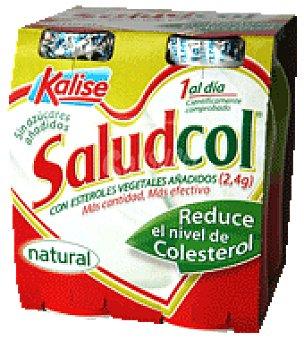 Kalise Saludcol Pack de 4x100 g
