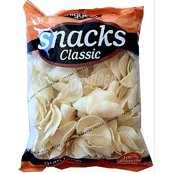 celigueta Patatas fritas snack chips Bolsa 300 g