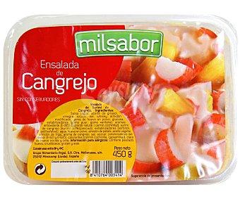 Milsabor Argal Ensalada de cangrejo 450 gr