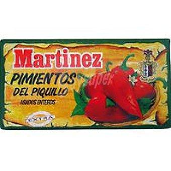 Martinez Pimiento de piquillo Lata 185 g