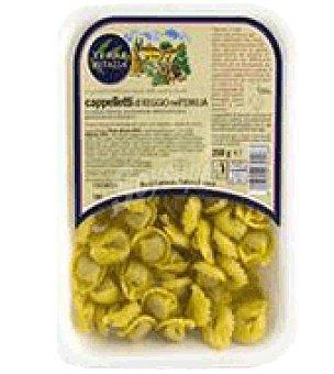 Carrefour Pasta rellena de jamón 250 g