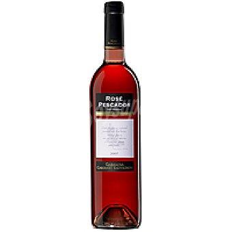 Pescador Rose Vino Rosado de aguja Botella 75 cl