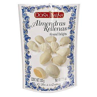 Doña Jimena Almendras rellenas 200 g