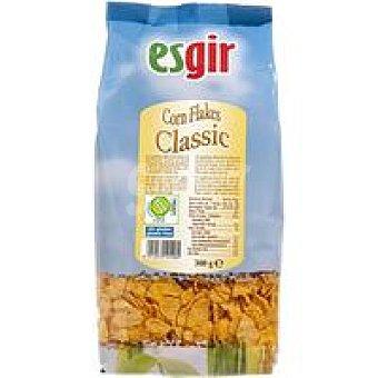 Esgir Corn Flakes sin gluten Bolsa 300 g