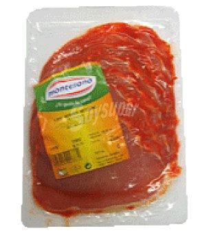 Montesano Lomo de cerdo adobado artesano Bandeja de 350.0 g.