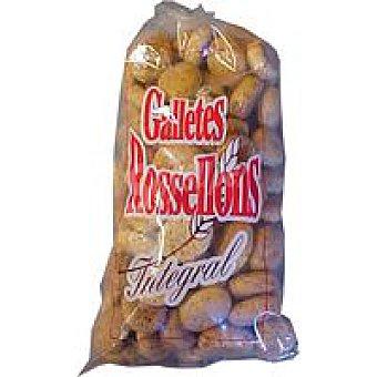 Rossellons Galleto integral Bolsa 400 g