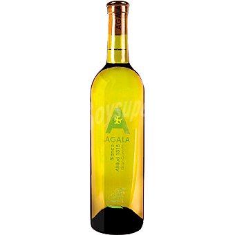 AGALA Vino blanco D.O. Gran Canaria botella 75 cl 75 cl